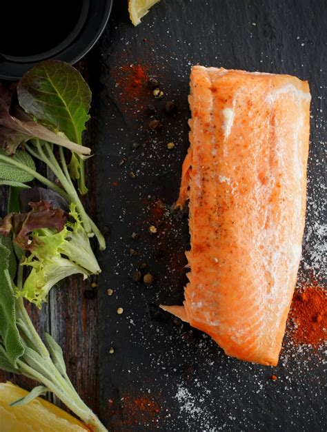 how to cook moist salmon in the oven the ultimate guide a real food journey