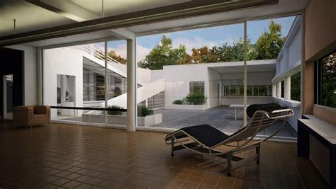 Villa Savoye Innen by Cosa Abbiamo Imparato Da Le Corbusier La Villa Savoye