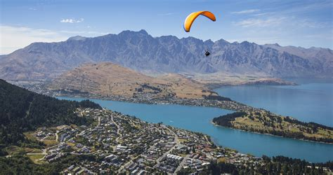 N Z Queenstown New Zealand Official Site