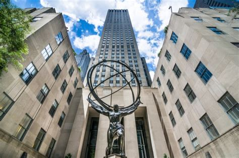Home Design Shops Nyc by Why You Should See Rockefeller Center Blog Walks Of