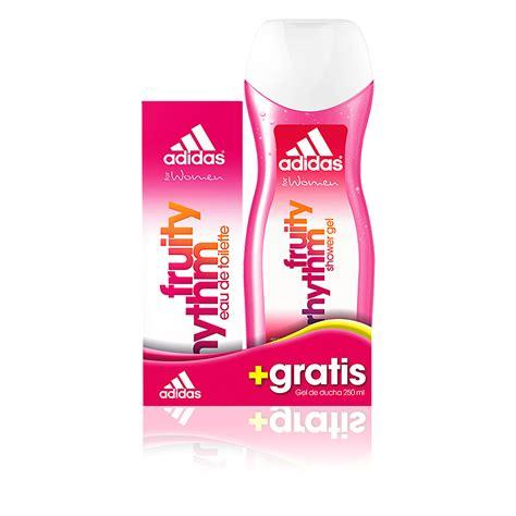 Parfum Adidas Fruity Rhythm adidas parfums fruity rhythm coffret sur perfume s club