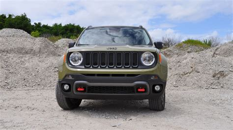 2015 Jeep Renegade Trailhawk Review 2015 Jeep Renegade Trailhawk Review 85