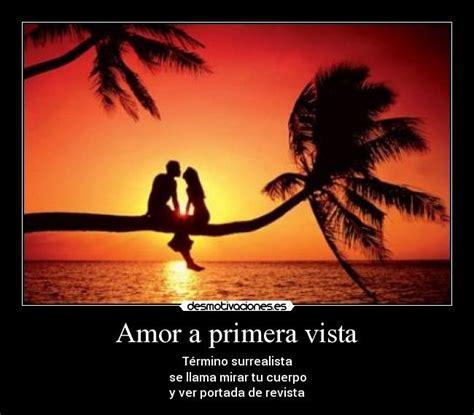 Imagenes Amor Primera Vista   amor a primera vista desmotivaciones