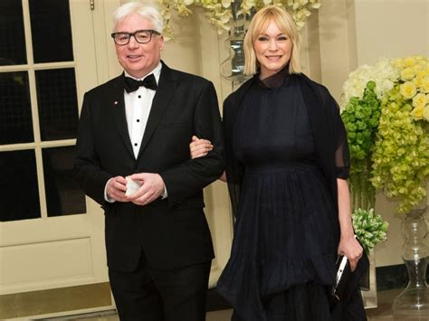 white house state dinner stars who shined at the white house state dinner abc news