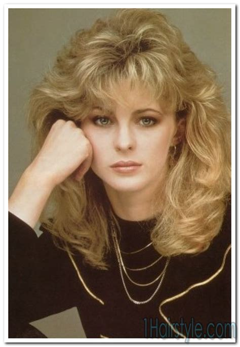 what were hairstyles like in the 80 s 20 best images about 80s hair on pinterest medium