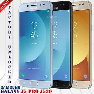 samsung galaxy j5 pro sm j530f ds duos 16gb 5 2 quot 13mp factory unlocked phone ebay