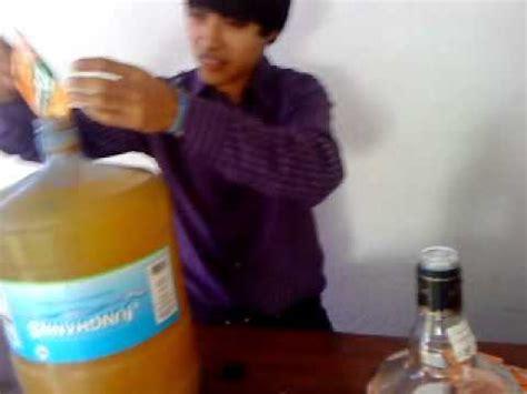 imagenes locas en español preparacion de aguas locas youtube