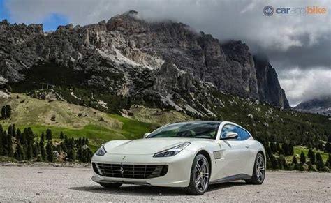 Cost Of Ferrari Ff In India by Ferrari Cars Prices Reviews Ferrari New Cars In India