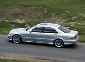 Mercedes W220 Mercedes S 65 Amg W220 Specs 2004 2005 2006