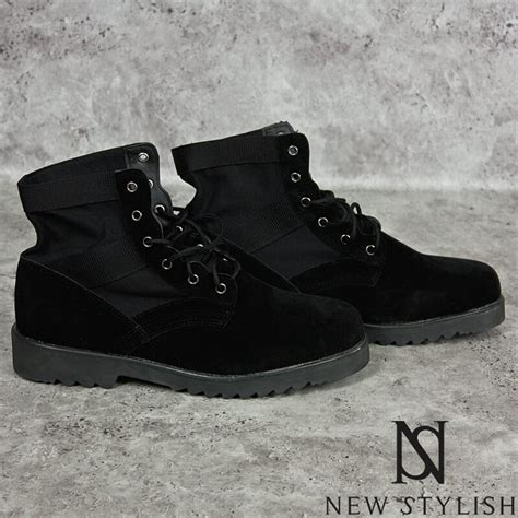 weighted sneakers shoes light weighted desert tactical boots shoes 310