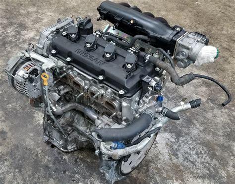 2006 nissan altima jdm qr25de 2002 2006 qr25 nissan altima sentra 2 5l engine jdm