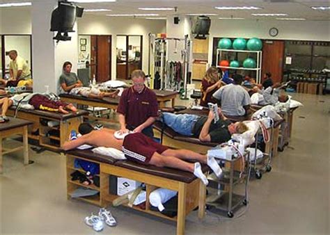 sports medicine employment outlook and career options