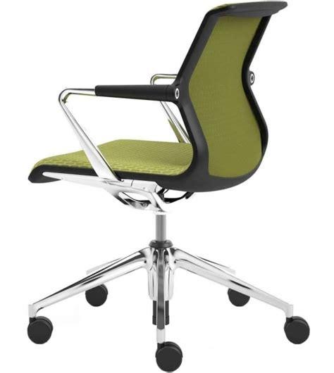 unix chair stuhl mit f 252 nfstern untergestell vitra milia shop - Stuhl Untergestell