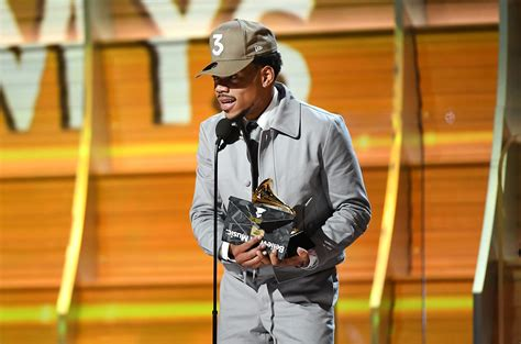 coloring book chance the rapper grammy chance the rapper s coloring book is