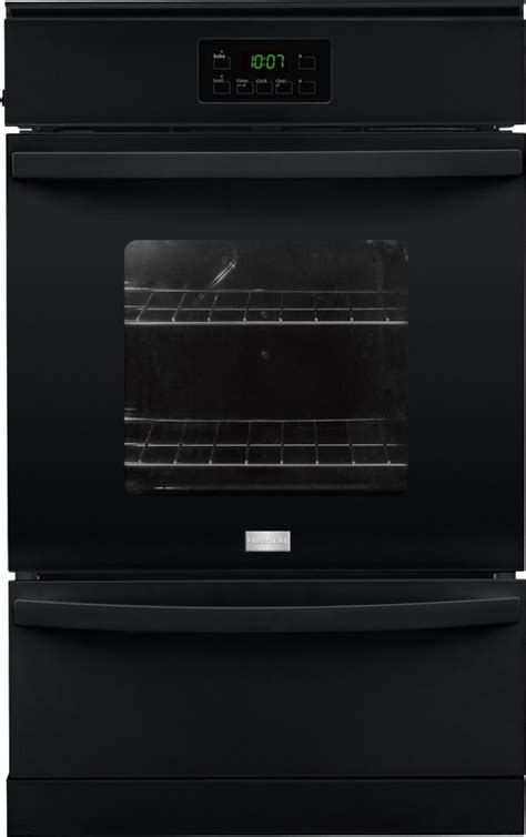 Frigidaire FFGW2415Q 24 Inch Single Gas Wall Oven with