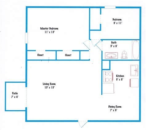 2 Bedroom Garage Apartment Floor Plans Floor Plans And Pricing Shakertown Apartmentsshakertown