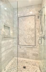 bathroom shower stall tile designs 25 best ideas about bathroom tile designs on pinterest