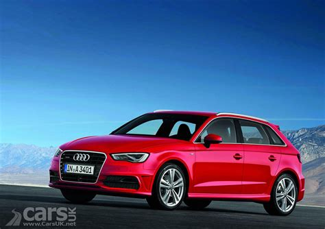 Audi A3 Sportback 2013 by 2013 Audi A3 Sportback Photos