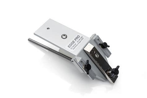 edgepro sharpener edge pro scissor chisel attachment for apex model sharpener
