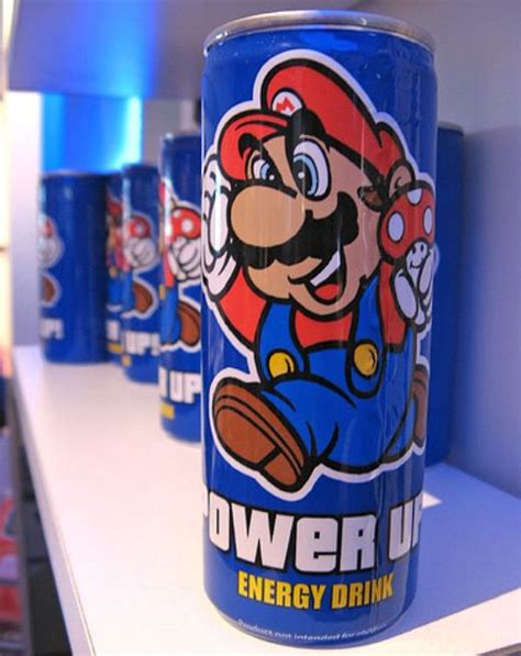 energy drink that tastes like bull mario power up energy drink just add vodka