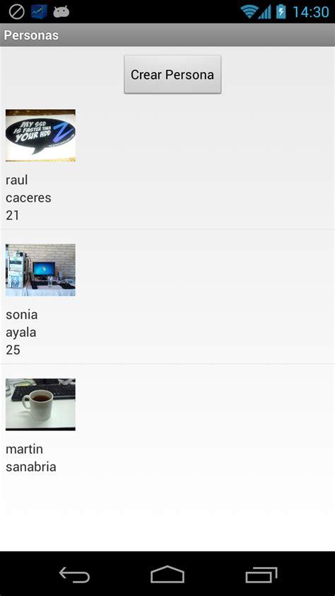 que es layout inflater optimizar un listview en android y el todo en nuestra