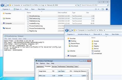 event viewer monitor user account activity in windows 8 log pc activity in real time with event monitor service