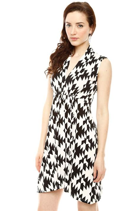 Dress Houndstooth v fish houndstooth dress from new orleans by glam 504