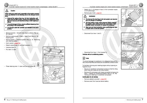 how to download repair manuals 2012 volkswagen touareg seat position control download volkswagen amarok service and repair manual zofti free downloads
