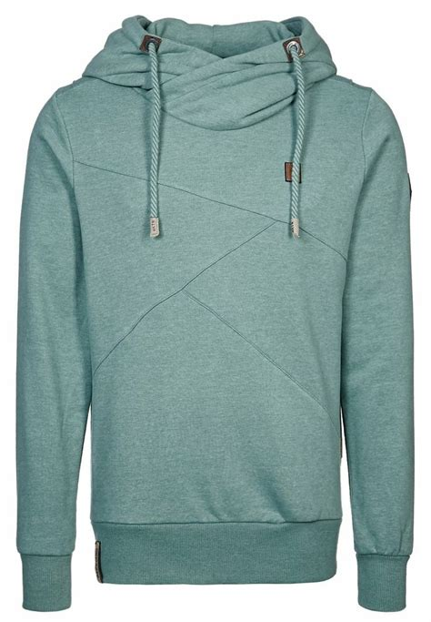 Zurrel Jaket Hoodie Jumper Tuton Green Grey 64 best images about naketano on hoodies grey and