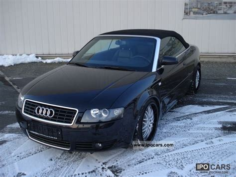 2006 Audi A4 Wheels by 2006 Audi A4 Cabriolet 19 Lm Wheels Coil Suspension