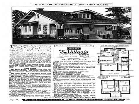 sears kit homes floor plans sears kit house plans 1920s sears kit homes craftsman