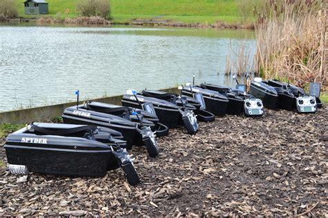 bait boat fish finder for sale black widow spyder bait boat toslon tf500 fish finder ebay