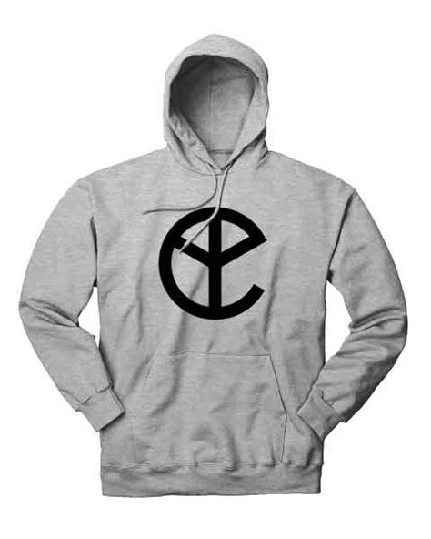 Hoodie Yellow Claw Berkah Merch product image