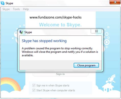 skype not working android ideaz chatting with colon n http crashes skype on windows android ios skype has
