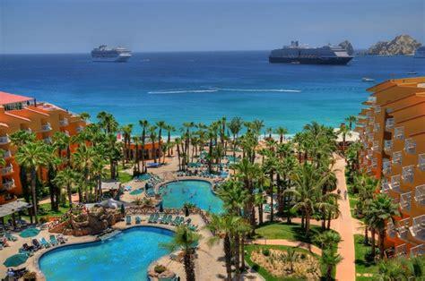Villa Del Palmar Beach Resort and Spa Cabo San Lucas