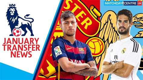 epl news transfer premier league transfer news neymar and isco to