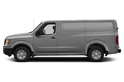 nissan work van 2015 nissan nv cargo nv1500 price photos reviews