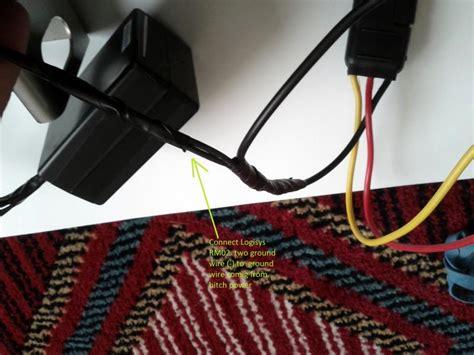 7 pin trailer wiring backup lights page 2 mbworld
