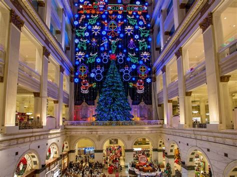 best christmas craft shows 2018 inpennsylvania the top places to view lights in philadelphia for 2017 visit philadelphia