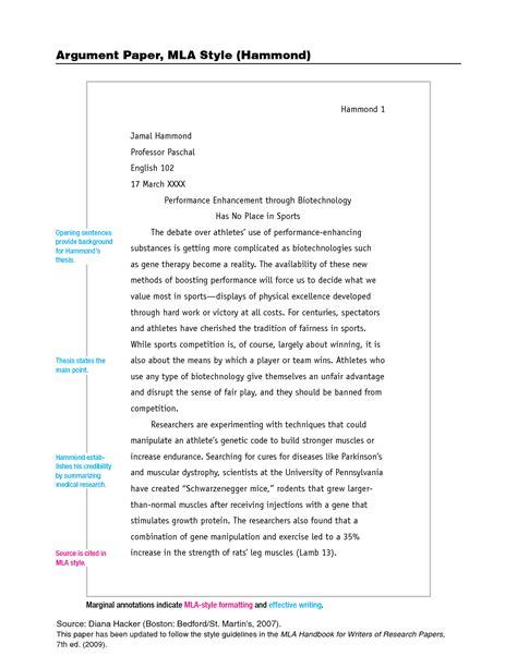 mla research paper help