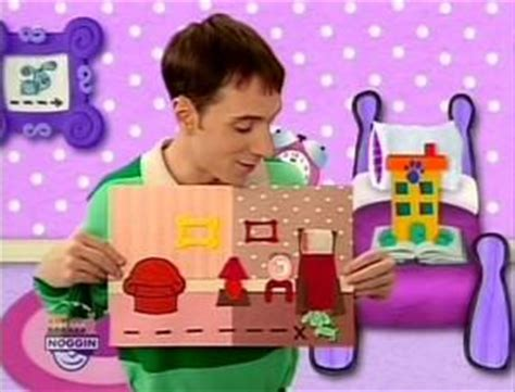 boat song clue image 199132 jpg blue s clues wiki fandom powered by
