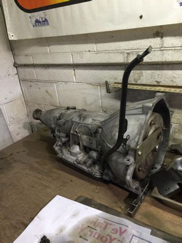 2000 mustang automatic transmission buy automatic transmission for 2000 ford mustang gt