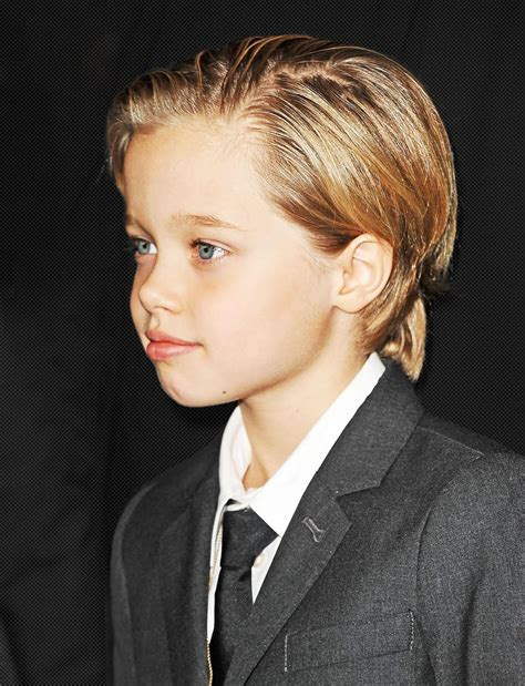 newhairstylesformen2014 kids top 4 elegant celebrity kids hairstyles