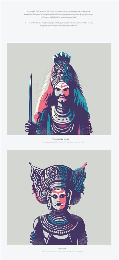 best 25 indian illustration ideas on