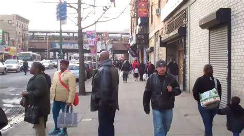el barrio harlem  york  youtube