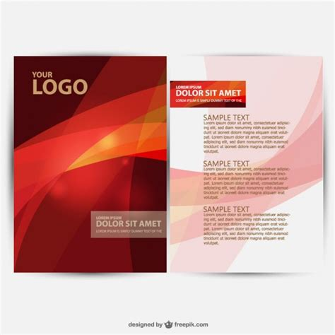 best free brochure templates 19 must free mock up templates neo design