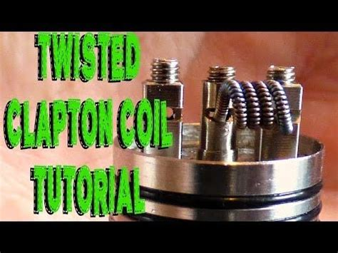 vape circle tutorial 8 best images about coil builds on pinterest circles