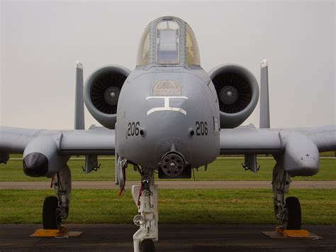 The warthog is the best close air support aircraft ... A 10 Warthog Pictures 1280 X 1024