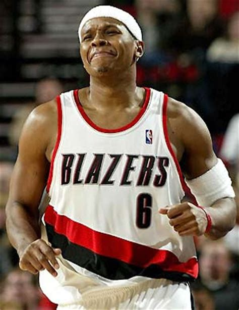 Zach Randolph Mtv Cribs Episode by I M Right Everyone Else Is Wrong The Blazers Revisited