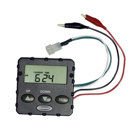 Deer Feeder Timers moultrie 6v 12v replacement deer feeder timer